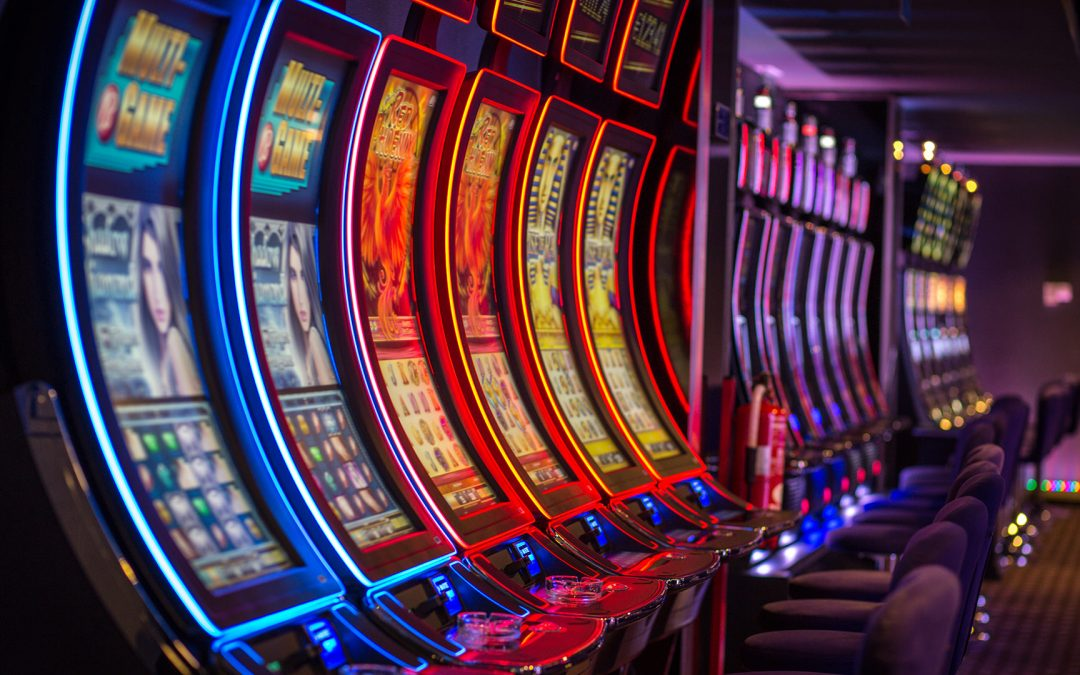 5 Urban Fantasy themed slots that surprise player