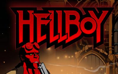 Have Fun Wih Hellboy Slot